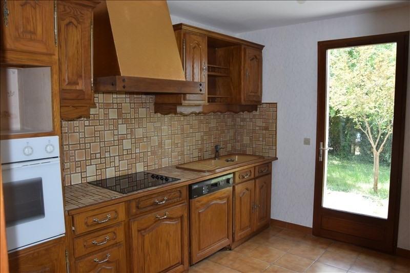 Location maison / villa Quint 1012€ CC - Photo 3