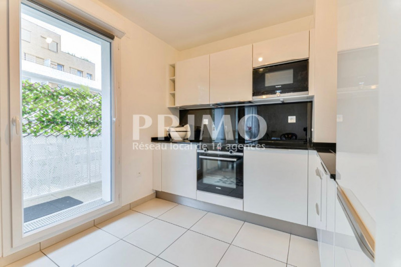 Vente appartement Chatenay malabry 335000€ - Photo 3