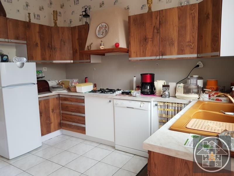 Sale house / villa Margny les compiegne 155000€ - Picture 3