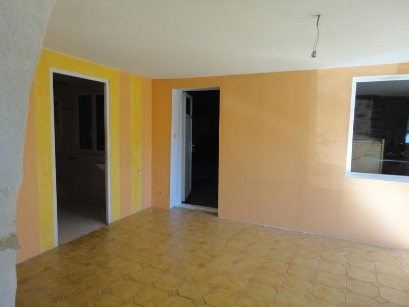 Sale house / villa Cognac la foret 75000€ - Picture 6
