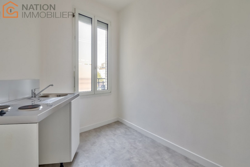 Sale apartment Paris 20ème 490000€ - Picture 7