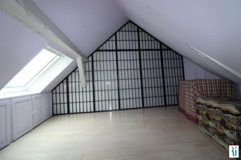 Vendita appartamento Rouen 297000€ - Fotografia 12
