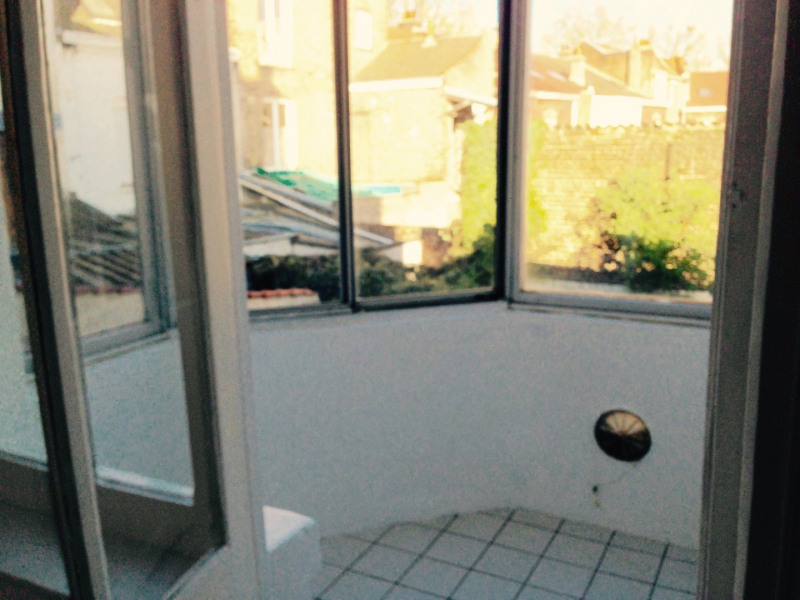 Vente appartement Lille 95 000€ - Photo 4