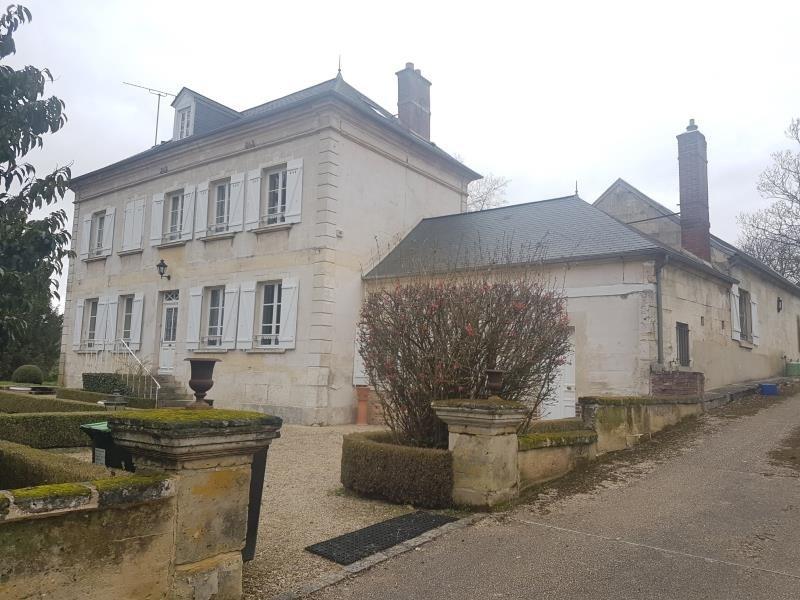 Sale house / villa Pontoise 783000€ - Picture 1