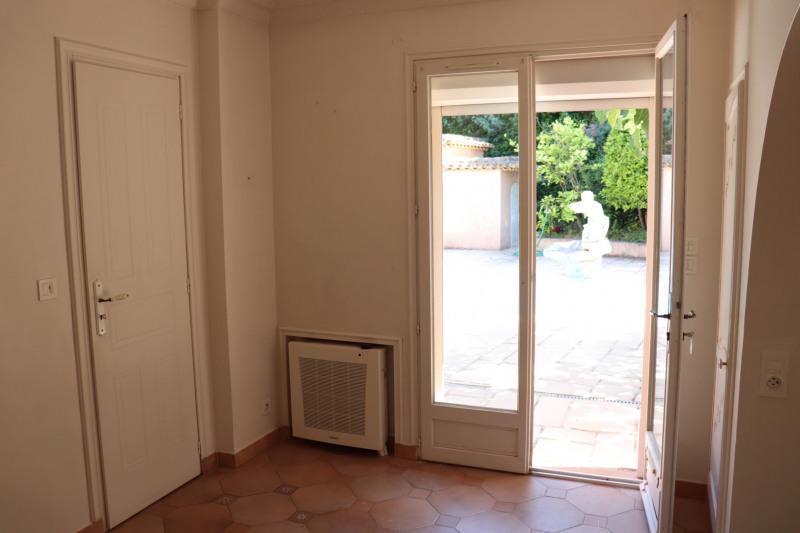Location maison / villa Cavalaire sur mer 1900€ CC - Photo 12