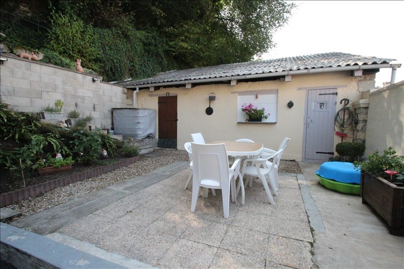 Sale house / villa Meaux 149 000€ - Picture 2