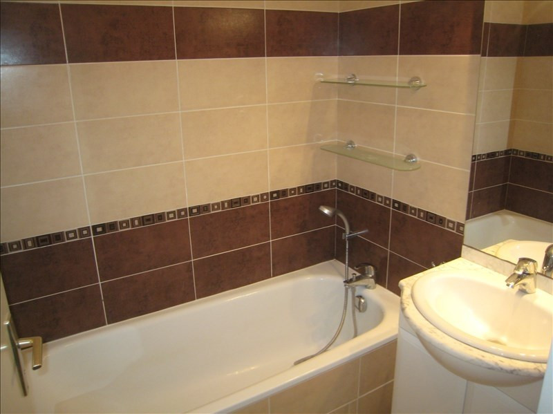 Rental apartment Osny 795€ CC - Picture 5