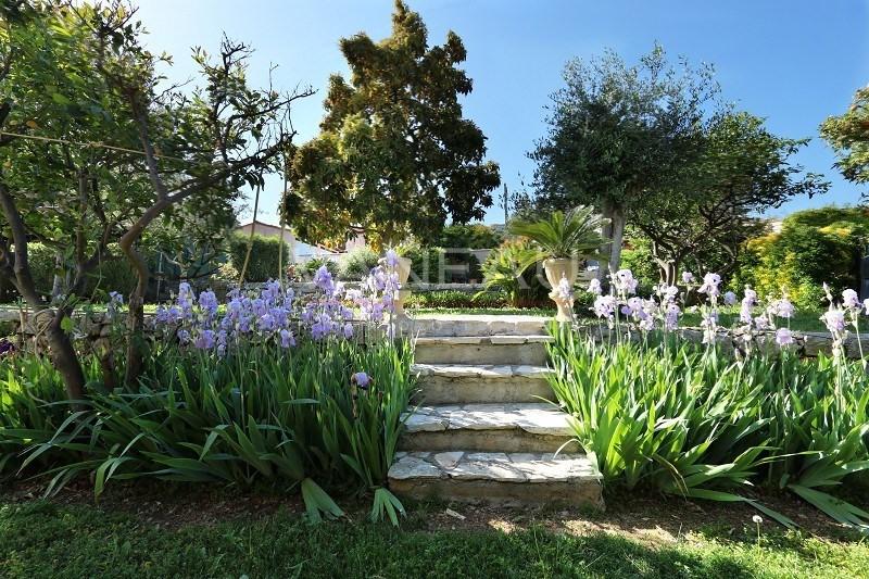 Vente de prestige maison / villa Golfe-juan 480000€ - Photo 1