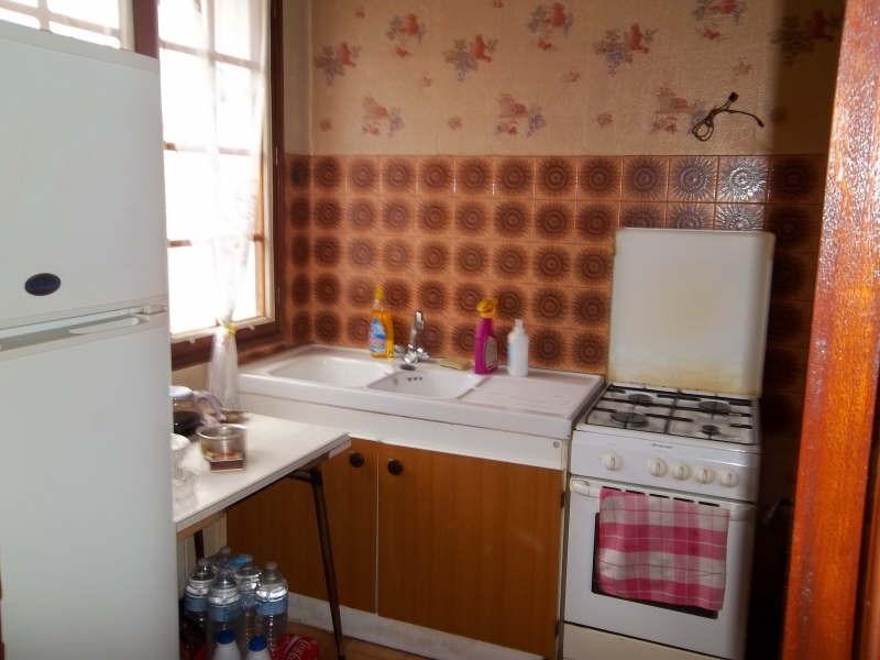Vente maison / villa Lussac les chateaux 39500€ - Photo 3