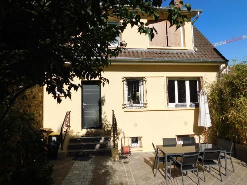 Sale house / villa Jouy en josas 560000€ - Picture 1