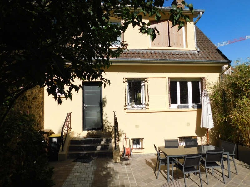 Vente maison / villa Jouy en josas 560000€ - Photo 1