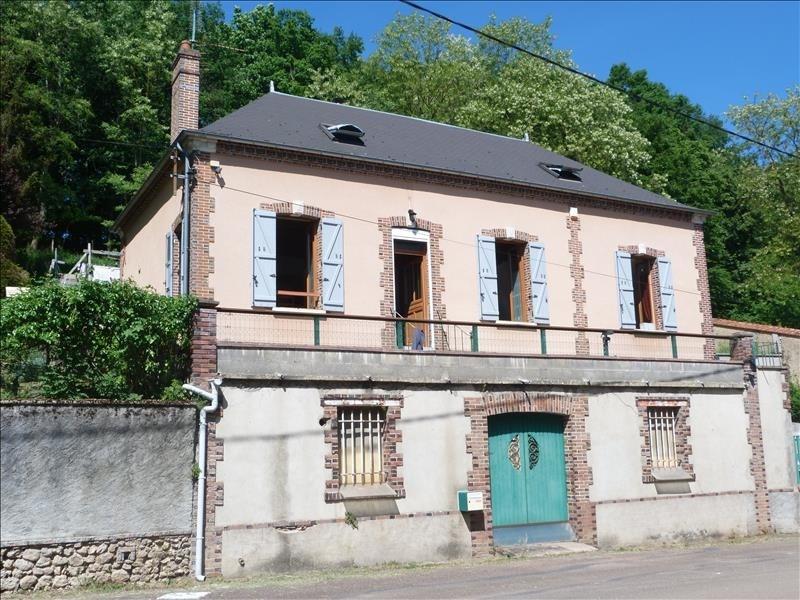 Vente maison / villa Secteur charny 122000€ - Photo 1