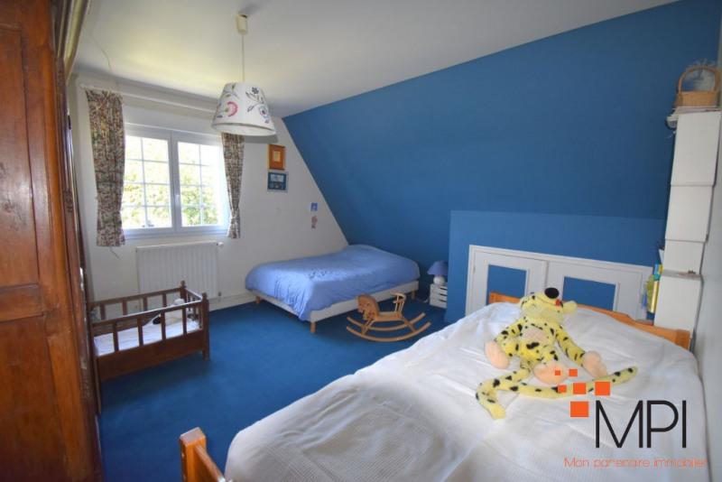 Sale house / villa Vezin le coquet 382500€ - Picture 11
