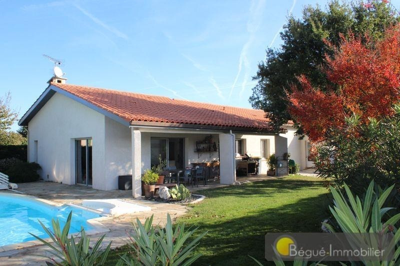 Vente maison / villa Fonsorbes 398 000€ - Photo 1