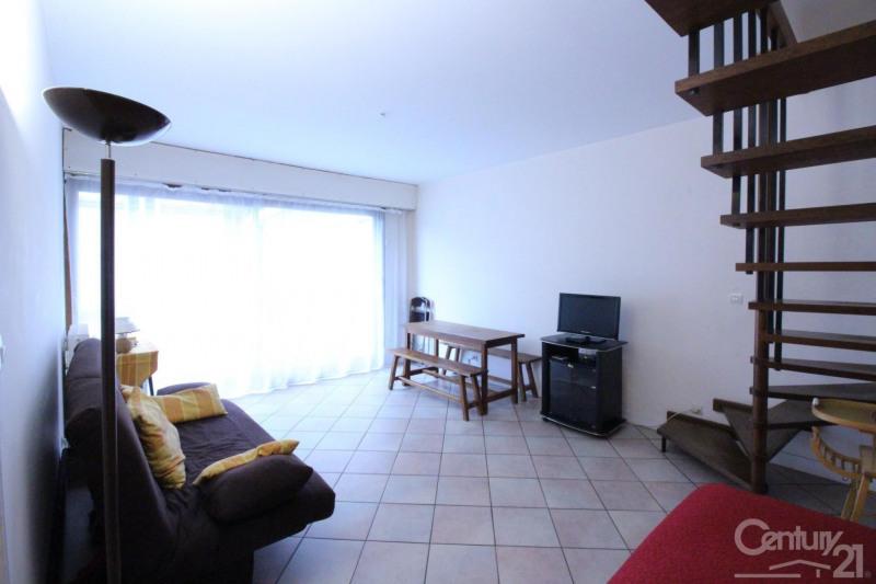 Vente appartement Deauville 272000€ - Photo 1
