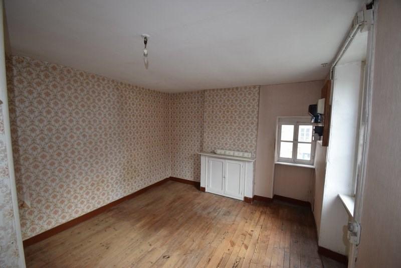 Vendita casa Tessy sur vire 48700€ - Fotografia 3