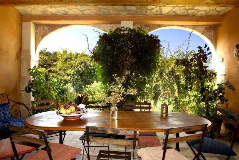 Immobile residenziali di prestigio casa Barjac 525000€ - Fotografia 3