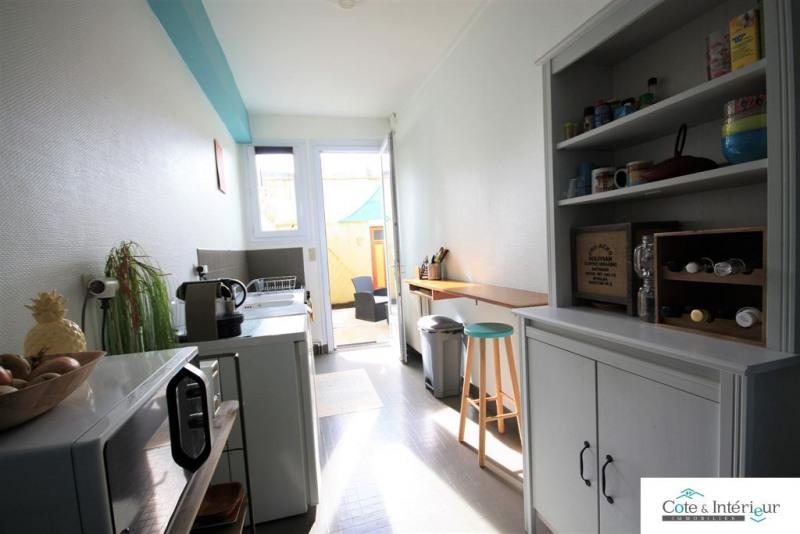 Sale apartment Les sables d olonne 140000€ - Picture 4
