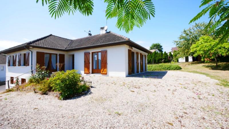 Vente maison / villa Saint jean ligoure 159000€ - Photo 1