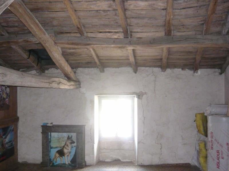 Vente maison / villa La mothe st heray 65600€ - Photo 9