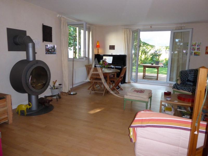 Sale house / villa La salvetat saint gilles 305000€ - Picture 2