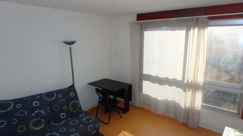 Rental apartment Toulouse 352€ CC - Picture 1
