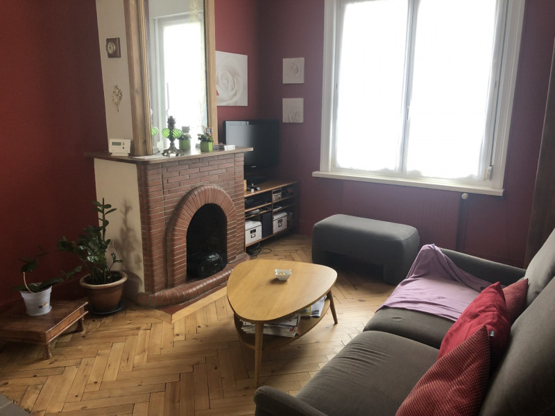 Vente maison / villa Lille 232 500€ - Photo 2