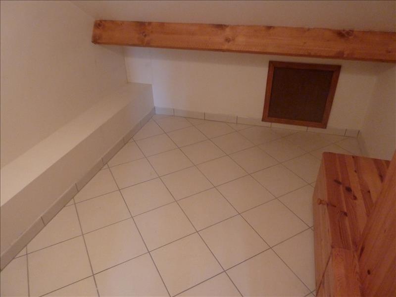 Rental apartment Bures sur yvette 941€ CC - Picture 8