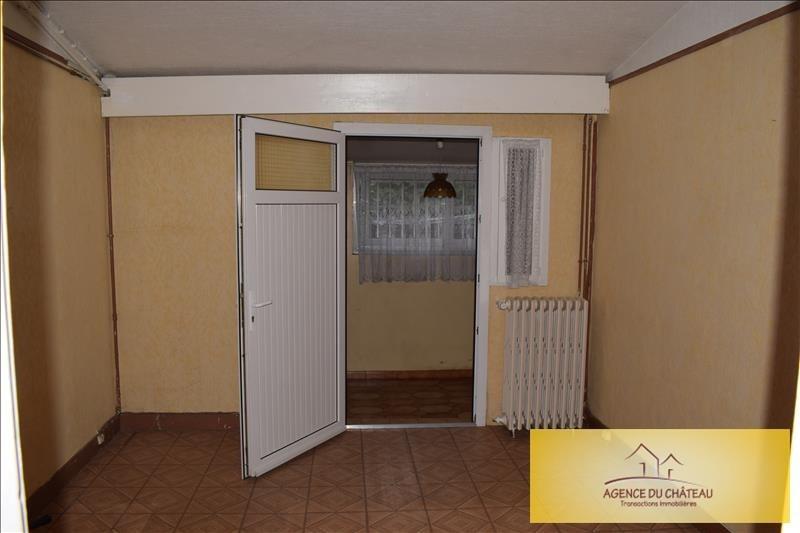 Vendita casa Mantes la jolie 137000€ - Fotografia 3