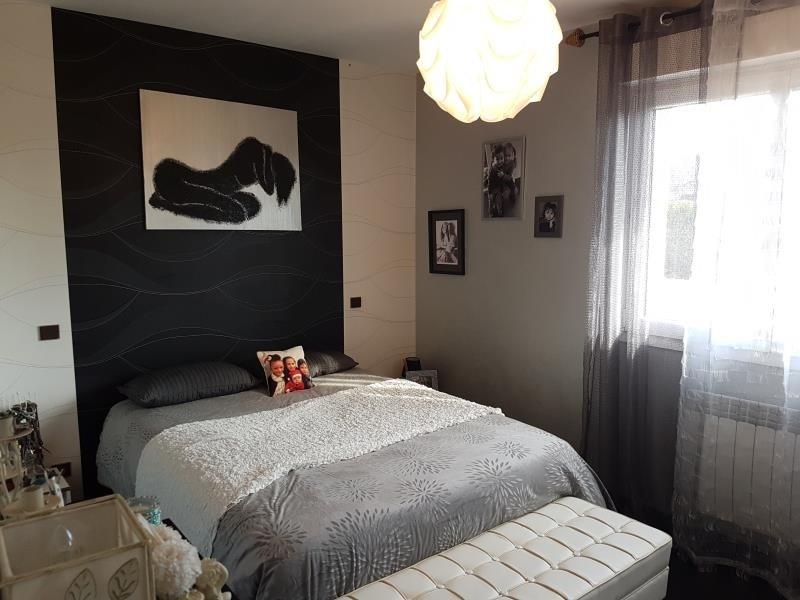 Sale house / villa Saulcy sur meurthe 210000€ - Picture 9