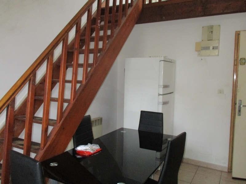 Alquiler  apartamento Nimes 370€ CC - Fotografía 2