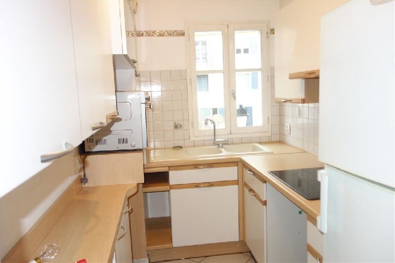 Vendita appartamento Longpont-sur-orge 182750€ - Fotografia 2