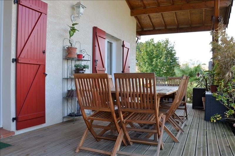 Sale house / villa Caraman 220000€ - Picture 3