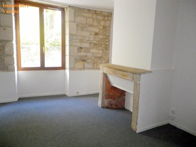 Rental apartment Senlis 700€ CC - Picture 1