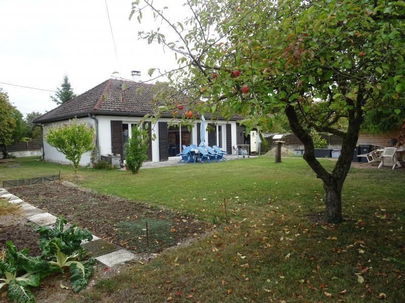 Vente maison / villa Savieres 155000€ - Photo 1