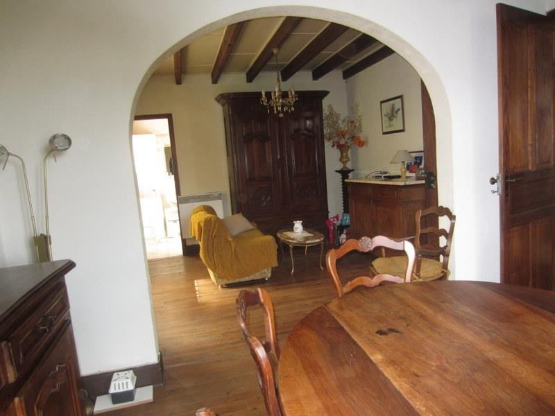 Vente maison / villa Mauleon licharre 92000€ - Photo 4