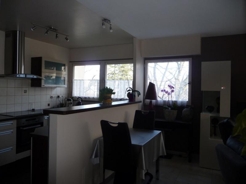 Sale apartment Épinay-sous-sénart 128000€ - Picture 3