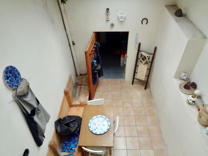 Sale house / villa Pierre buffiere 89000€ - Picture 8