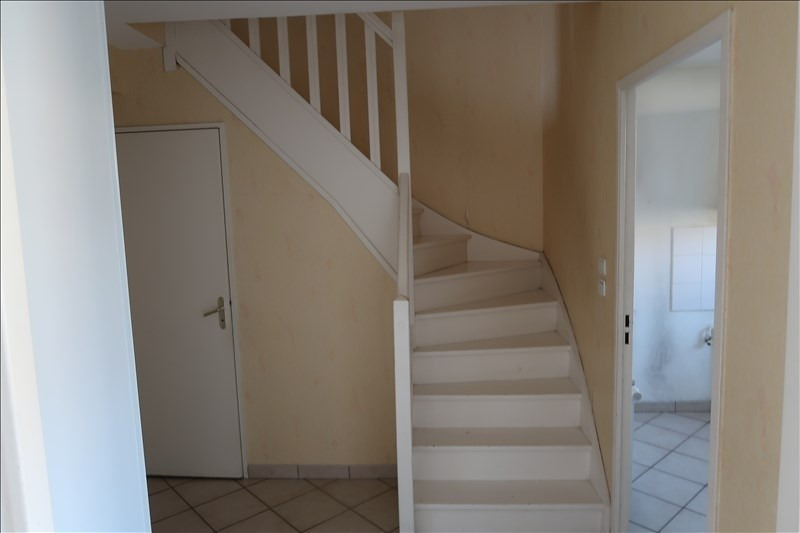 Sale apartment Vaulx en velin 220 000€ - Picture 2