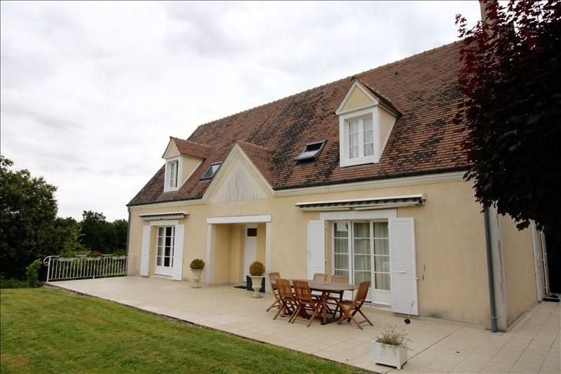 Vente maison / villa La bonneville sur iton 390000€ - Photo 16