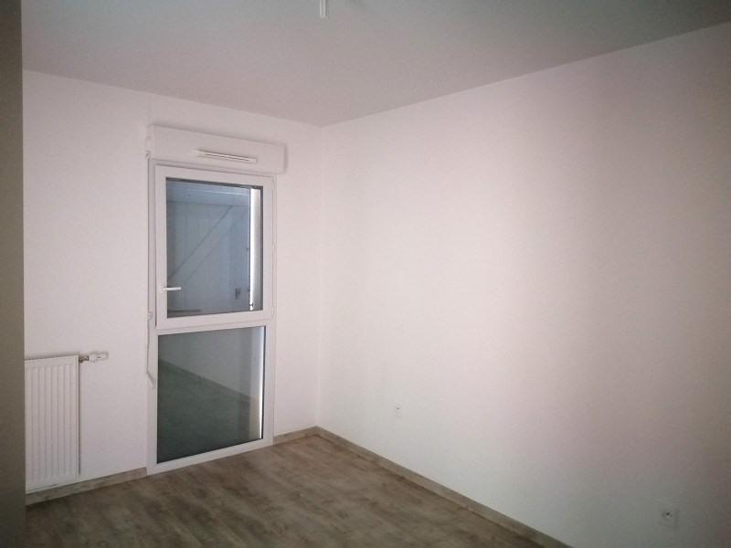Rental apartment Pibrac 495€ CC - Picture 3
