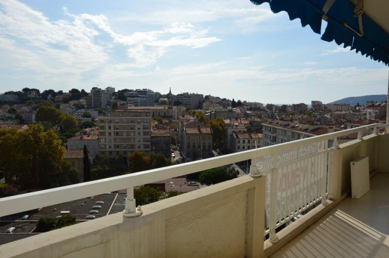 Sale apartment Toulon 188000€ - Picture 7