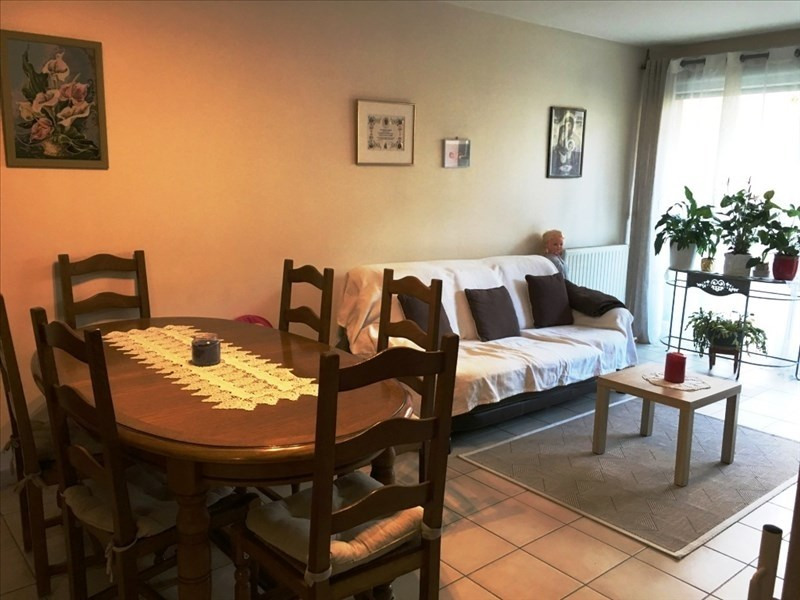 Sale apartment Bourgoin jallieu 166 000€ - Picture 1
