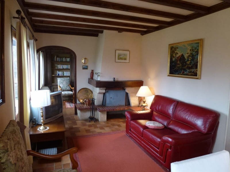 Sale house / villa Aiguebelette le lac 290000€ - Picture 2