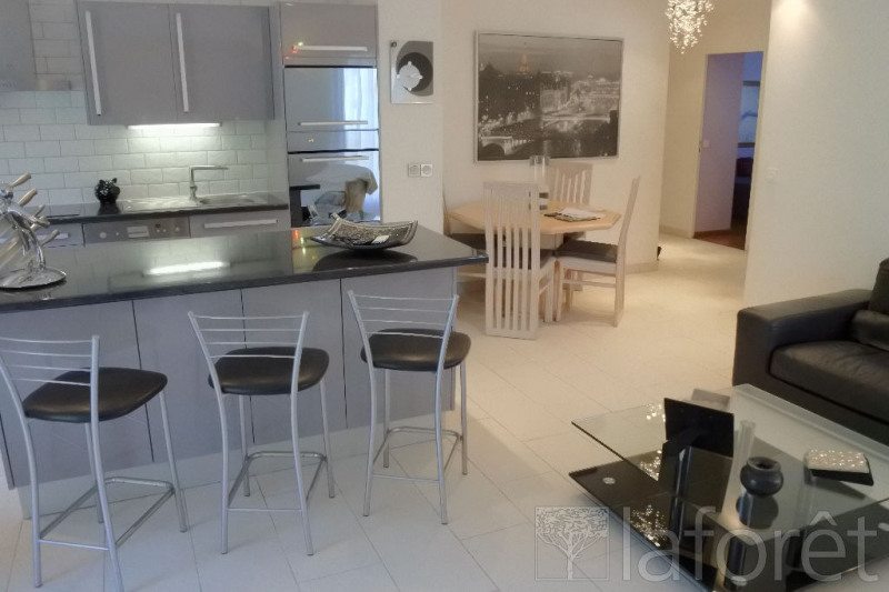 Vente appartement Sainte agnes 308000€ - Photo 1
