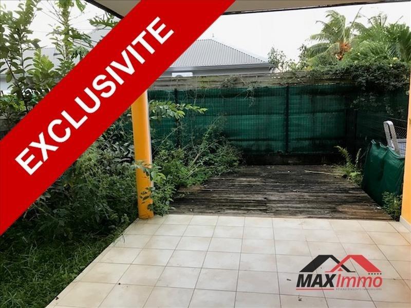 Vente maison / villa Ste suzanne 171510€ - Photo 1
