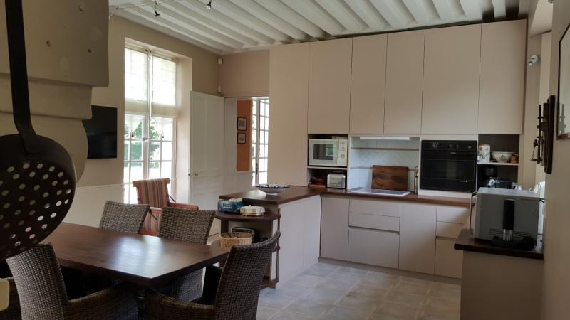 Vente de prestige maison / villa Caen 709000€ - Photo 9
