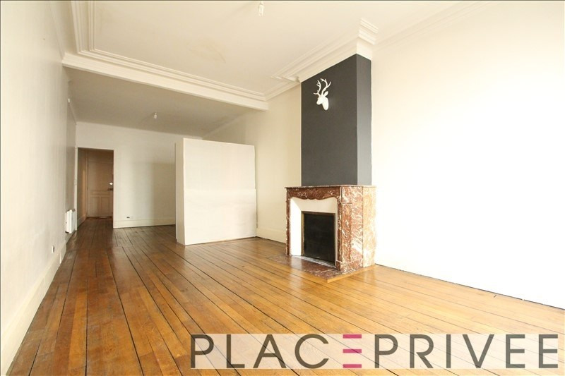 Rental apartment Nancy 520€ CC - Picture 2