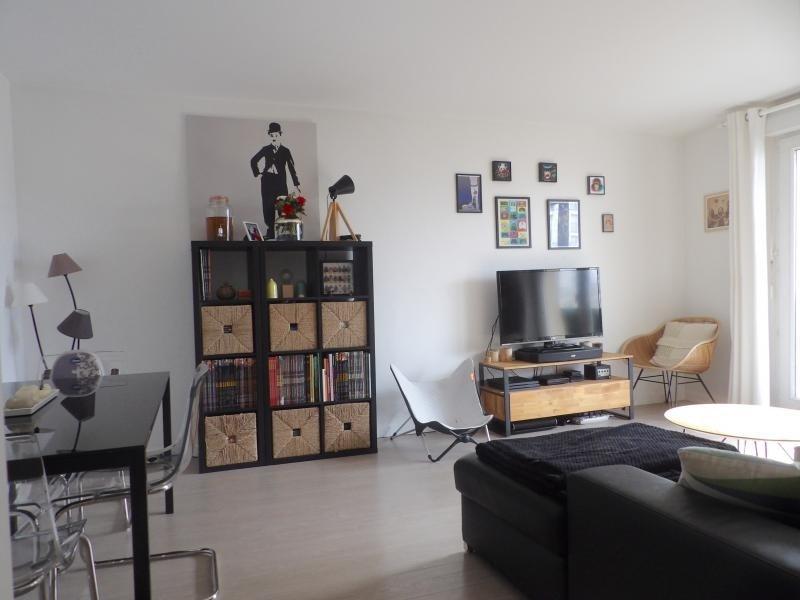 Продажa квартирa Noisy le grand 250000€ - Фото 2