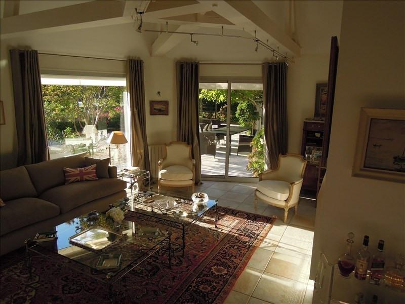 Deluxe sale house / villa St andre des eaux 997500€ - Picture 5